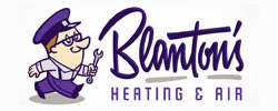 Blanton's Heating and Air