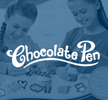 Chocolate-Pen