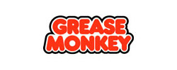 Grease Monkey (English)